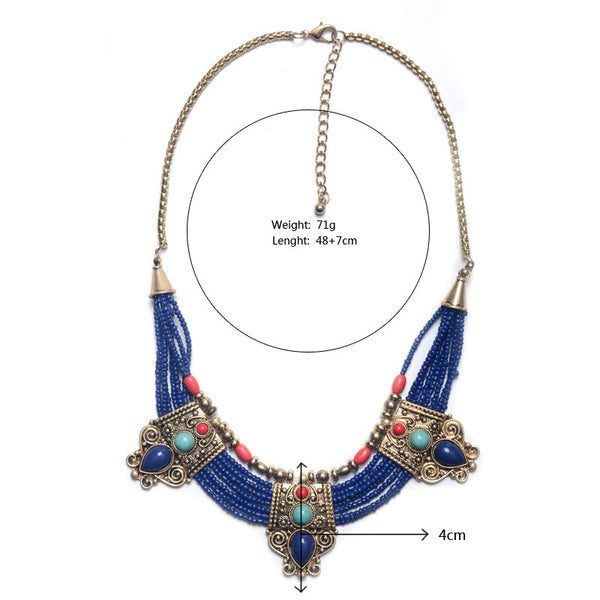 Brianna Henning Necklace