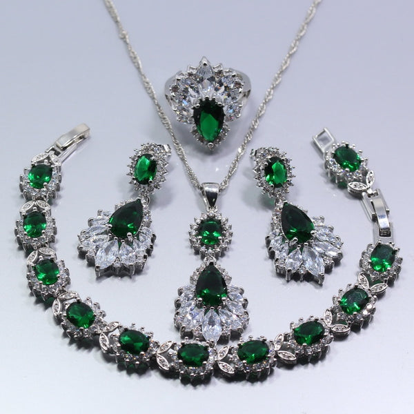 Melissa Lowman Jewelry Set