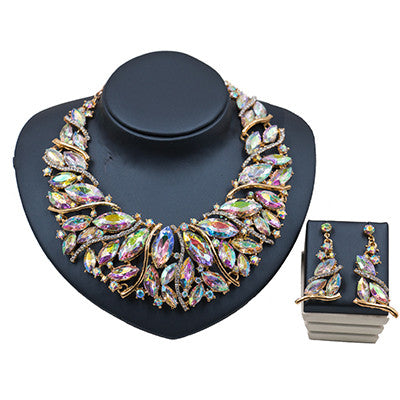 Daria Hoffman Jewelry Set