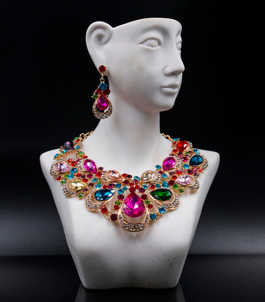 Mary Hodge Jewelry Set