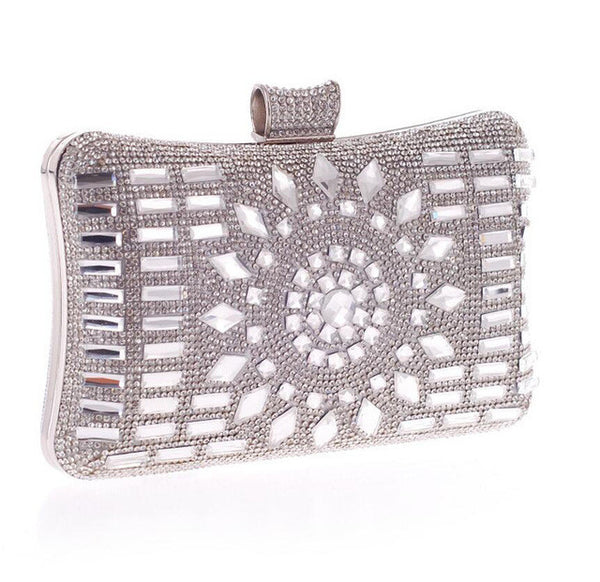 Selena Fahr Clutch Bag