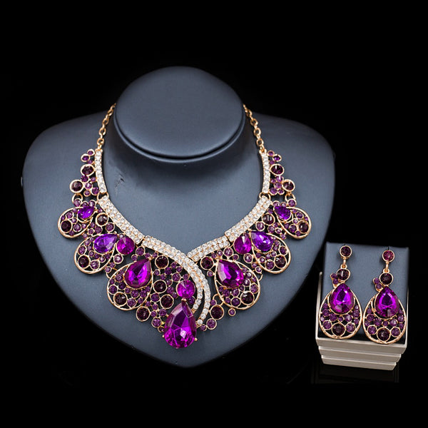 Paula Goodwin Jewelry Set