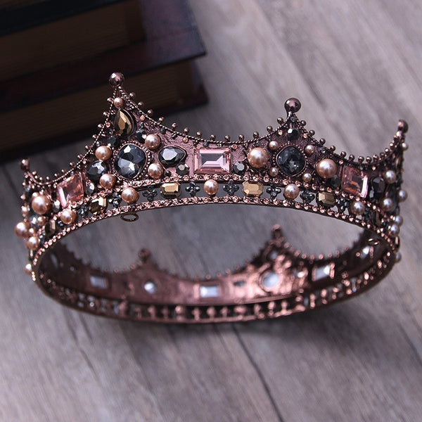 Delaney Dawson Crown