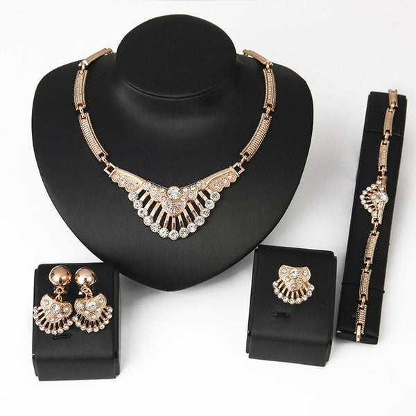 Glenda Howell Jewelry Set