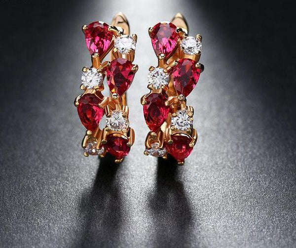 Mollie Blake Earrings