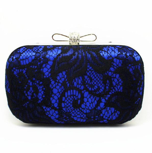 Brittany Feller Clutch Bag