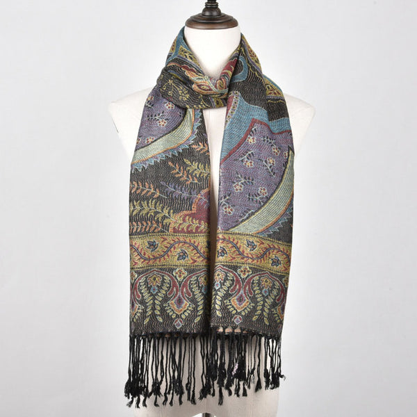 Molly Samms Scarf