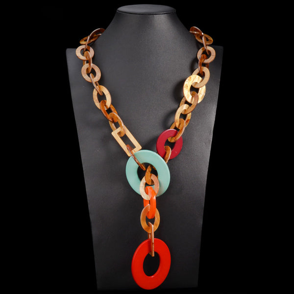 Maria Landry Necklace