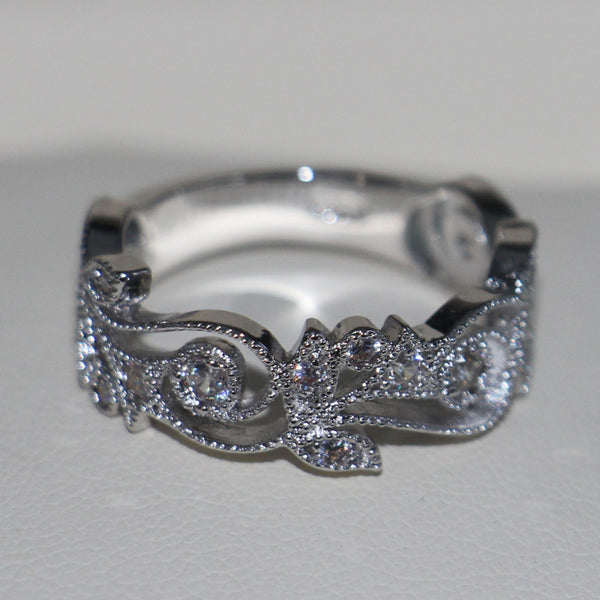 Gwen McGowin Ring