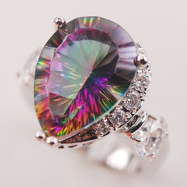 Orlia Perry Ring