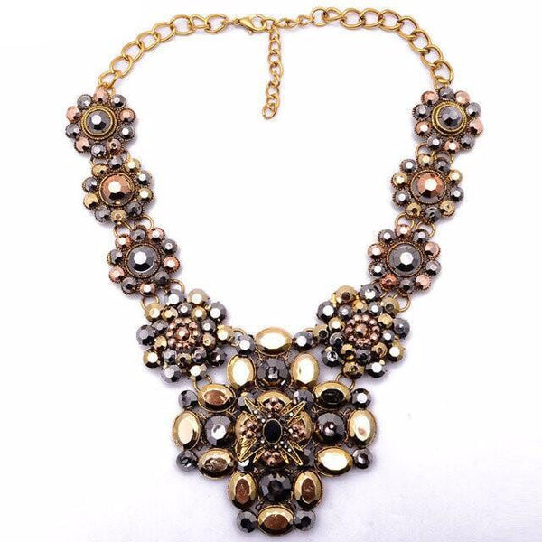 Jessica Beasley Necklace