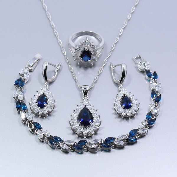 Victoria Slover Jewelry Set