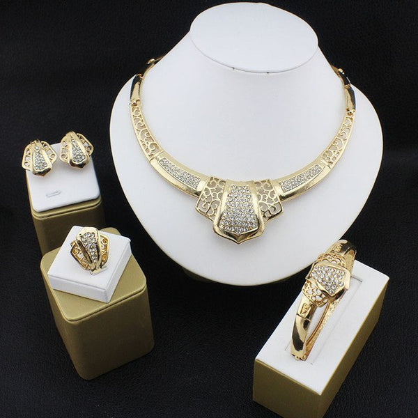 Ora Easley Jewelry Set