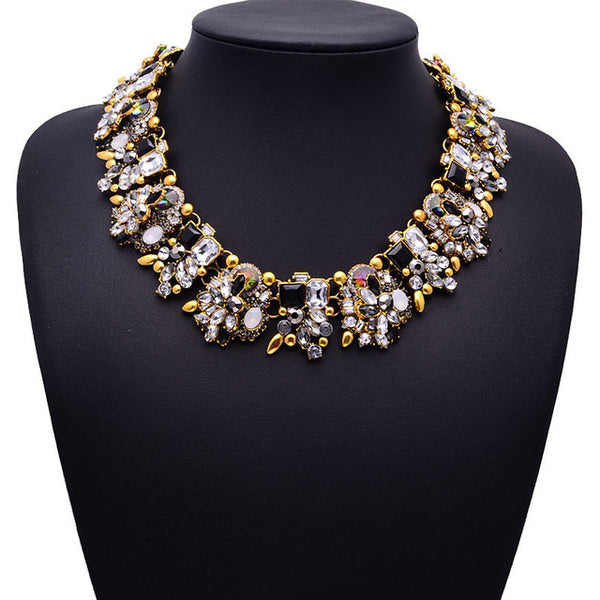 Desiree King Necklace