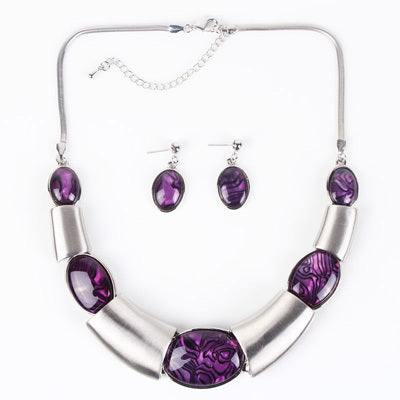 Diana Marks Jewelry Set