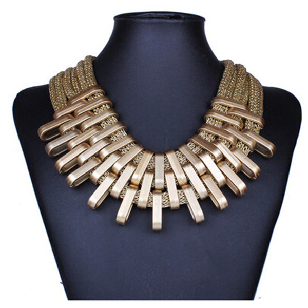 Tammy Barwin Necklace