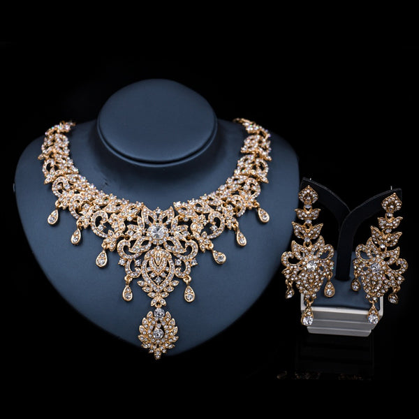 Trisha Medina Jewelry Set