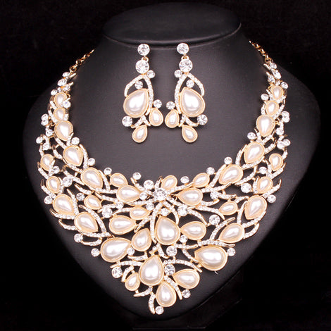 Lynda Gross Jewelry Set