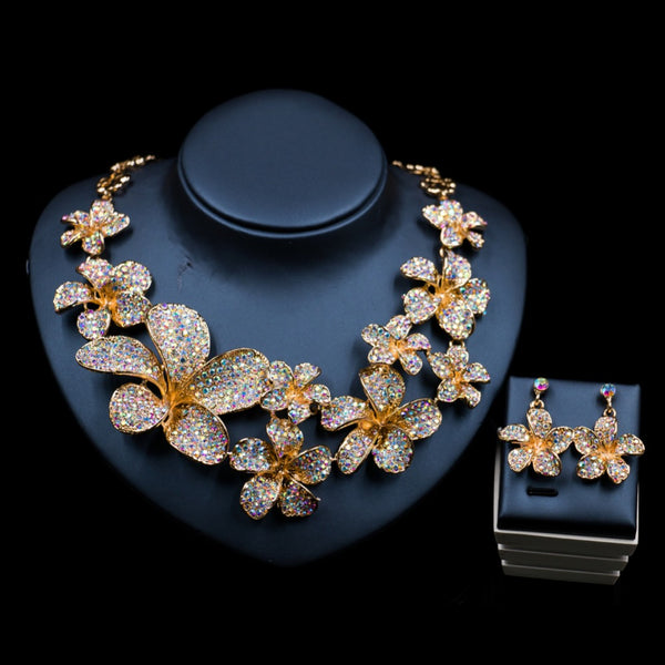 Rosie Andersen Jewelry Set