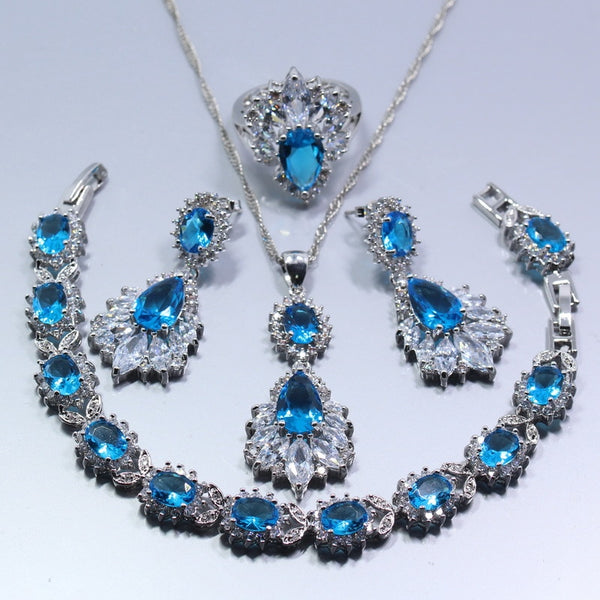 Allison Timmos Jewelry Set