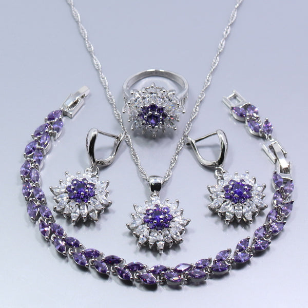 Courtney Shepherd Jewelry Set