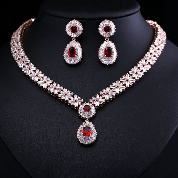 Valerie Miller Jewelry Set