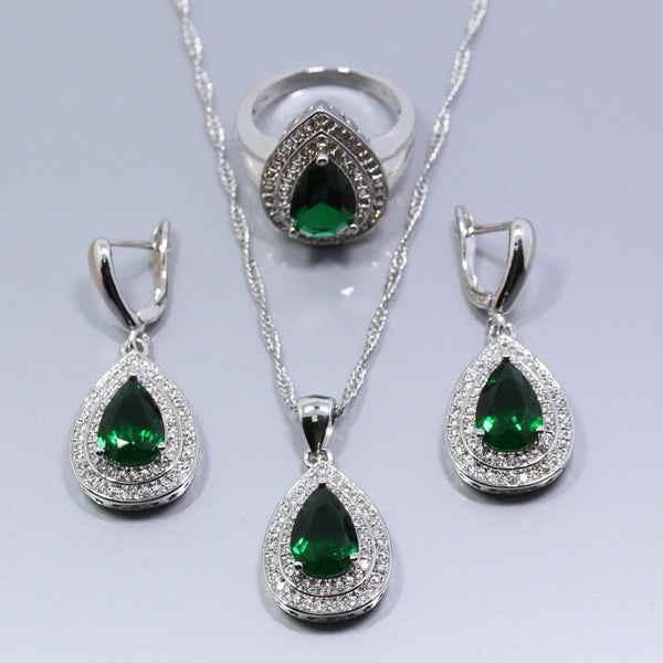 Kelsey Gardner Jewelry Set