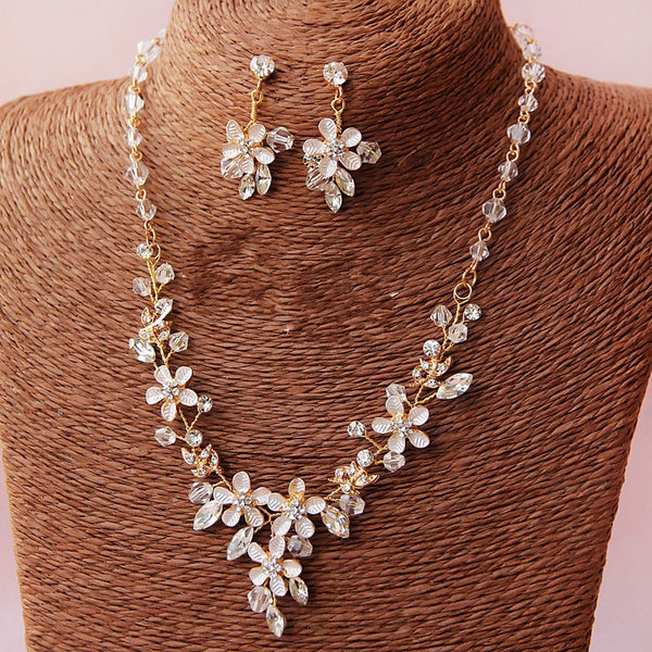 Celia Hammond Jewelry Set