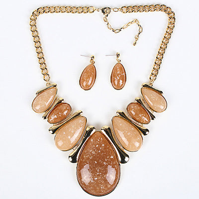 Olivia Trevino Jewelry Set