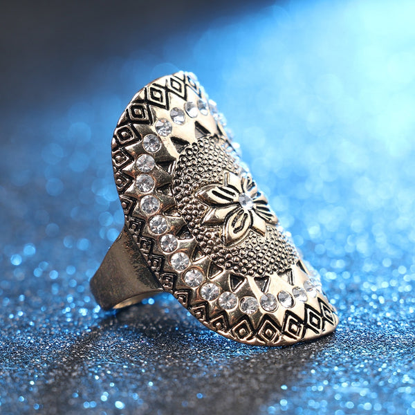 Lizeth Phillips Ring