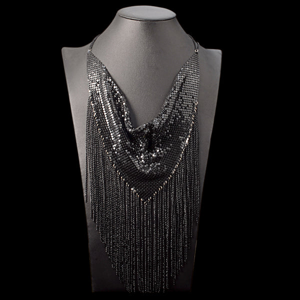 Patricia Tabron Necklace