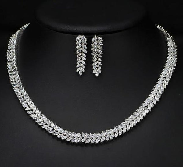 Janet Sanders Jewelry Set