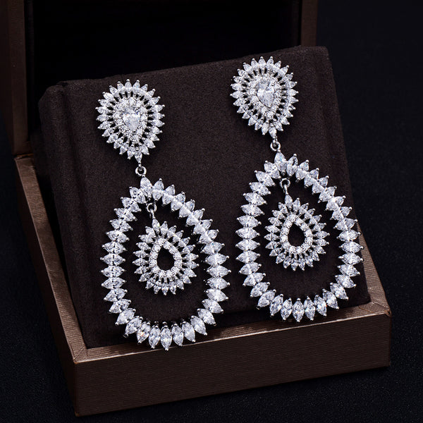 Amy Peters Earrings