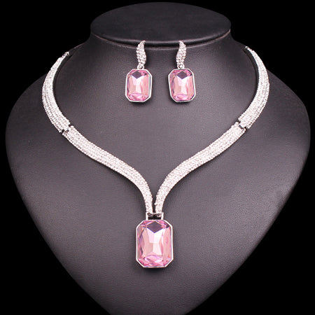 Janie Blair Jewelry Set