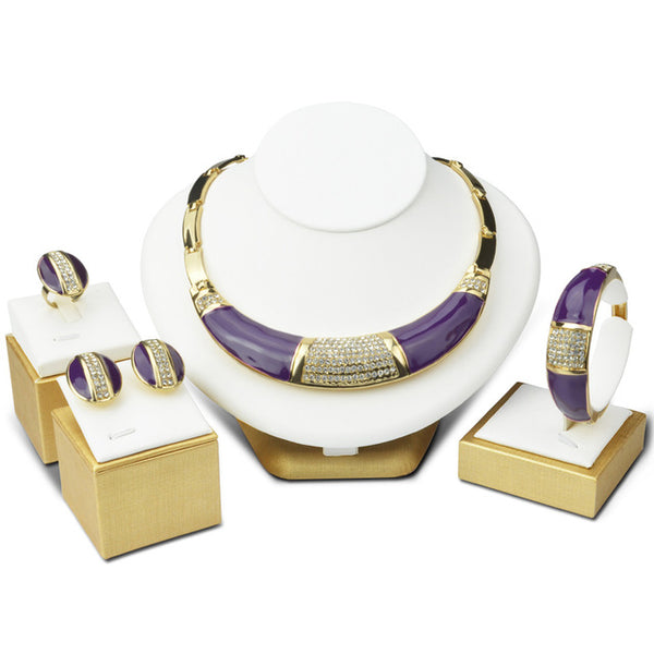Lola Goodman Jewelry Set