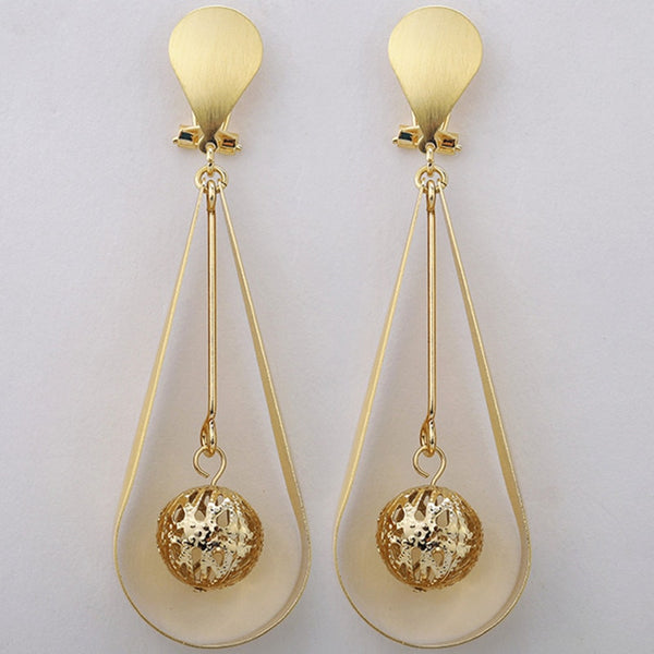 Odette Ayman Earrings