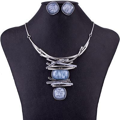 Aubrey Williams Jewelry Set