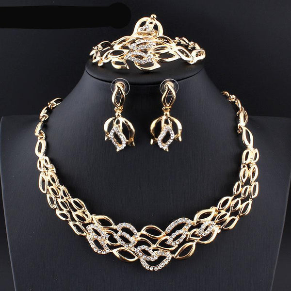 Sharon Whittaker Jewelry Set