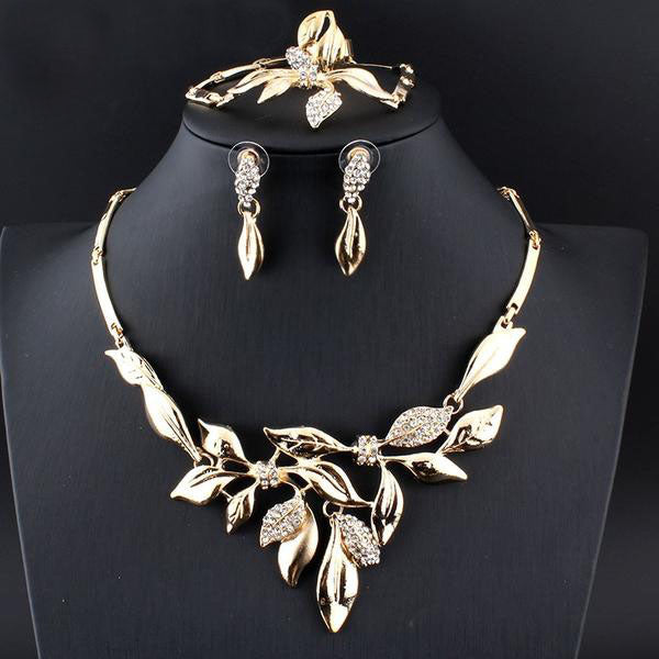 Ellen Nelms Jewelry Sets