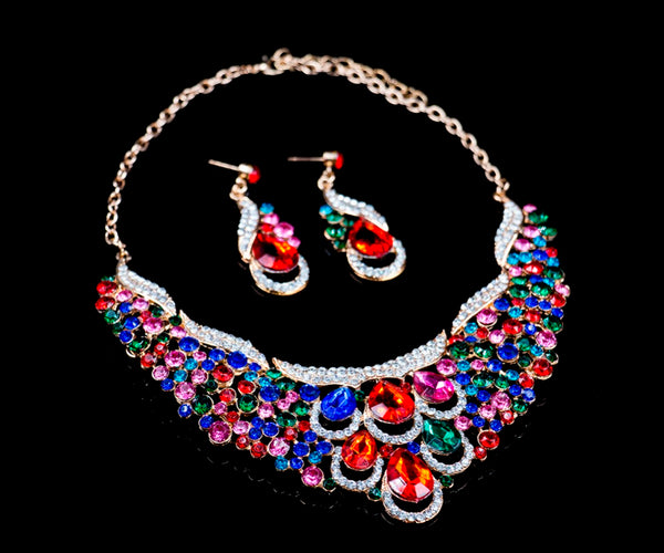 Sallie Willis Jewelry Set