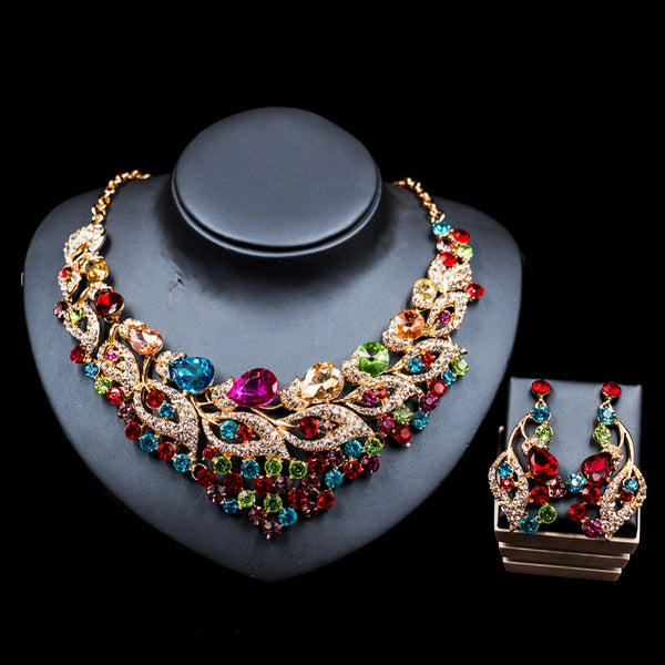 Tara Goodman Jewelry Set