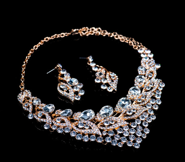 Morgan Willis Jewelry Set