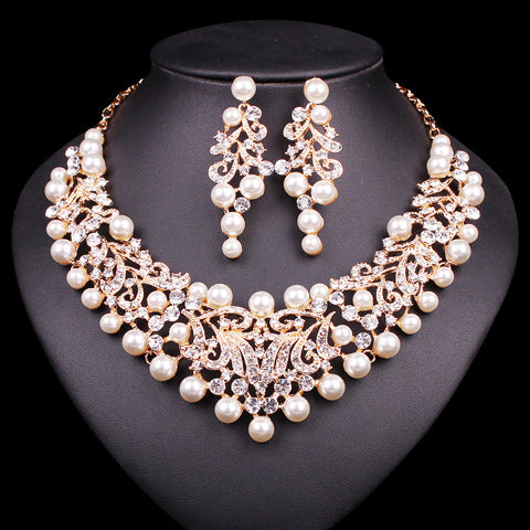Maggie Higgins Jewelry Set