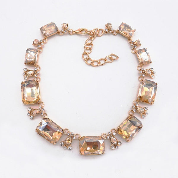 Emma Miller Statement Necklace