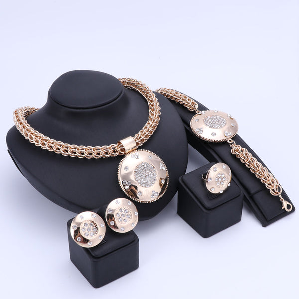 Briley Scott Jewelry Set