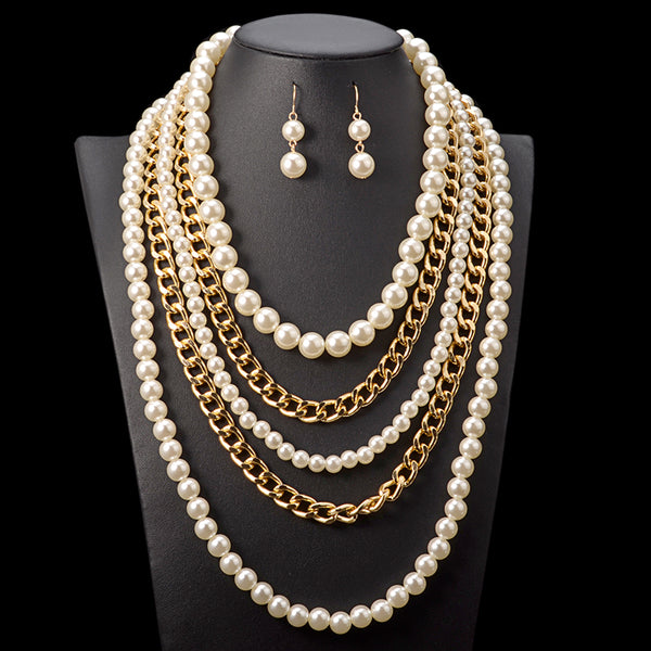 Kylie Rogers Jewelry Set