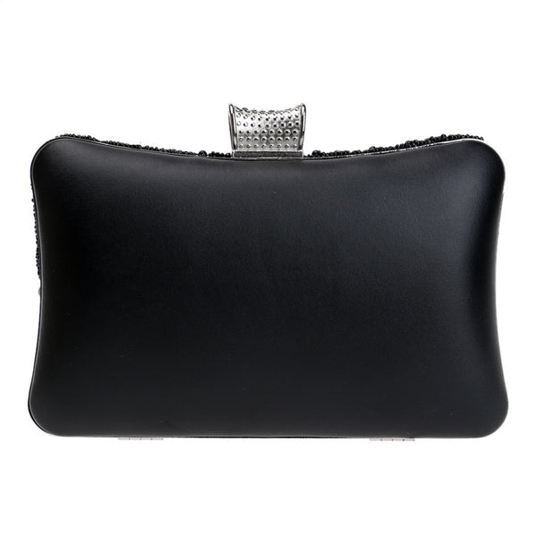 Melissa Medina Clutch Bag