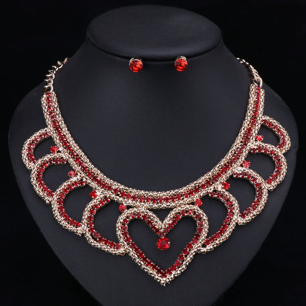 Emma Jenkins Jewelry Set