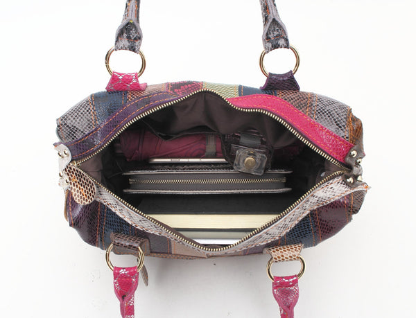 Flor Sutton Handbag
