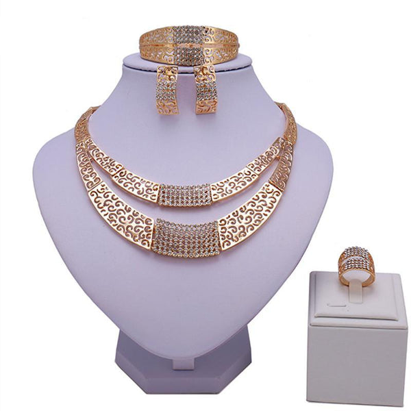 Jena Miller Jewelry Set